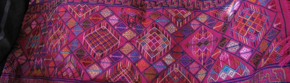Textile Trails